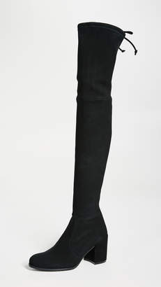 5dcb5e462f8 Stuart Weitzman Over The Knee Women s Boots - ShopStyle