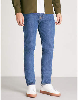 CK Calvin Klein CKJ 017 slim-fit skinny jeans