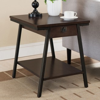 Leick Furniture Modern End Table