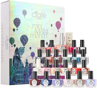 Ciaté London London - Mini Mani Month Nail Set
