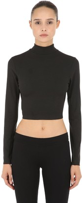 Nike Nrg Nwcc Eng Cropped Top