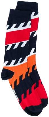 Henrik Vibskov Snore socks