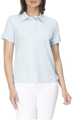 Classic Polo Top
