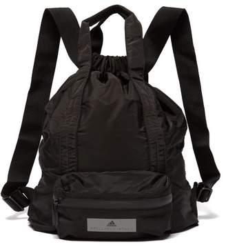 adidas by Stella McCartney Bungee Top Gym Sack - Womens - Black
