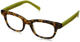 A.J. Morgan Women's Tiberius-Power 69104 Rectangular Readers $42 thestylecure.com