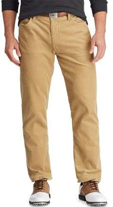 Ralph Lauren Men's Classic-Fit Corduroy Performance Golf Pants