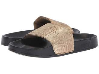 Puma Leadcat Leather Women's Shoes