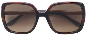 Jimmy Choo Eyewear Chari sunglasses