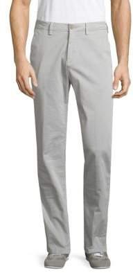 Stretch Cotton Chinos $248 thestylecure.com