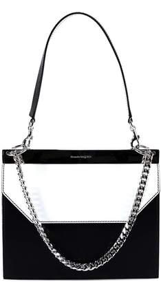 Alexander McQueen Drop Chain Bag