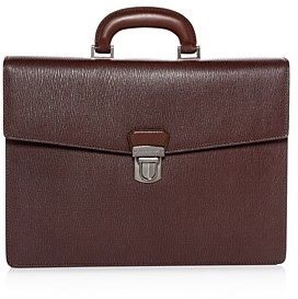 Revival 3.0 Leather Briefcase