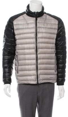 Isaora Lightweight Down Jacket
