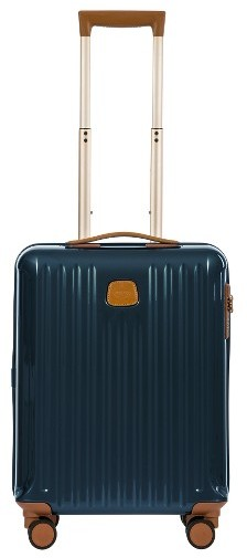 Bric'sBric's Capri 21-Inch Rolling Carry-On - Blue