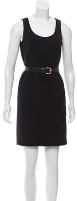 MICHAEL Michael Kors Cutout-Accented Mini Dress w/ Tags