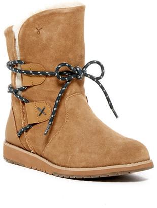 EMU Australia Laurina Lo Genuine Sheep Fur Boot $139.95 thestylecure.com