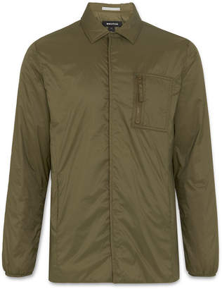 Whistles Lightweight Nylon Overshirt