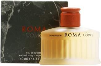 Laura Biagiotti Roma by for Men. Eau De Toilette Spray 1.35-Ounces, M-3706