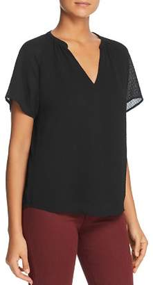 Finn & Grace Gauze Top