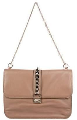 Valentino Glam Rock Bag gold Glam Rock Bag