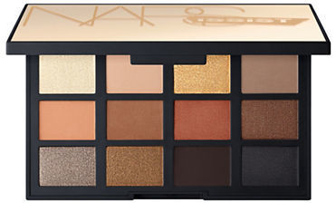 NARS Nars Strike It Rich Loaded Eyeshadow Palette
