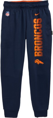 Nike NFL Logo Denver Broncos Therma Dri-FIT Pants