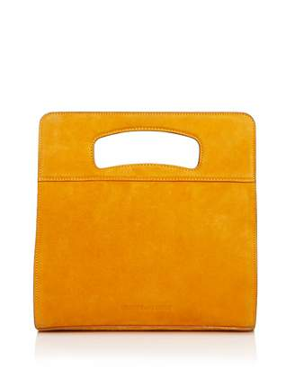Creatures of Comfort Yellow Gilda Handbag