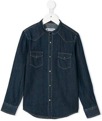 Dondup Kids denim shirt