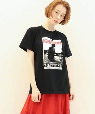 Spick and Span (スピック アンド スパン) - Spick and Span ORIGINAL ロックTシャツ(IGNITION)◆