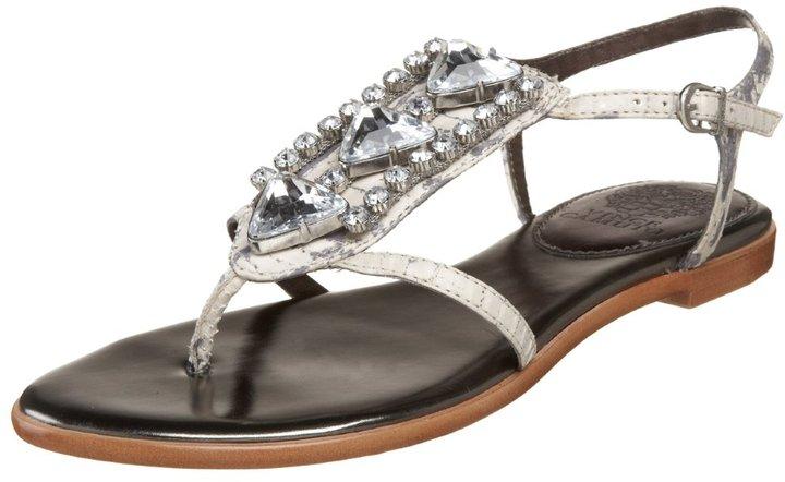 Vince Camuto Women's Ami Flat Sandal