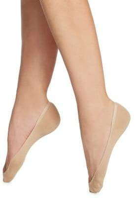 Wolford Cotton Footsies Socks