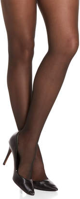 Wolford Black Affaire 10 Thigh-High Stockings