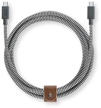 Native Union Belt braided USB-C cable