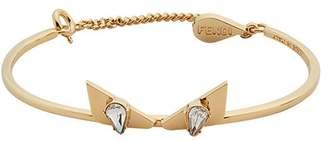 Fendi Crystal Wonders bangle