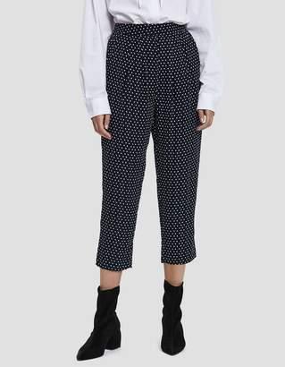Stelen Beasley Polka Dot Trouser