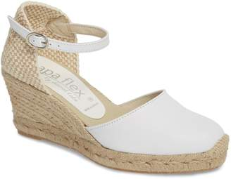 Napa Flex Europa Wedge Sandal
