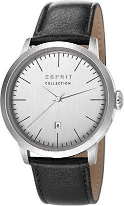 Esprit (エスプリ) - ESPRIT EL102131F01 - Men's Watch, Leather, color: Black