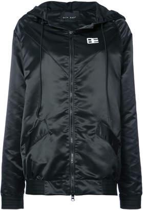 Baja East lightweight hooded jacket