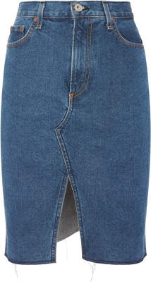 Rag & Bone Suji Vintage Skirt