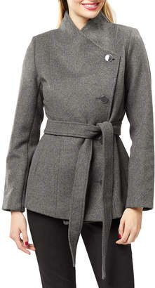 Review Fernanda Short Coat