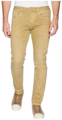 Scotch & Soda Ralston Garment Dye in Sand Men's Jeans