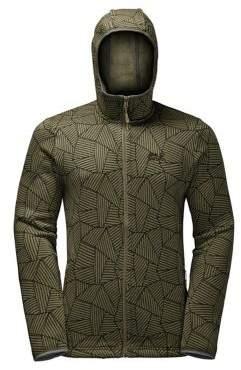 Jack Wolfskin Forest Leaf Jacket