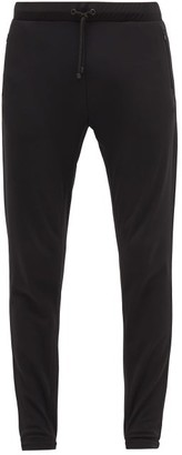 Iffley Road - Royston Track Pants - Mens - Black