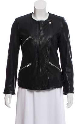 Etoile Isabel Marant Leather Jacket