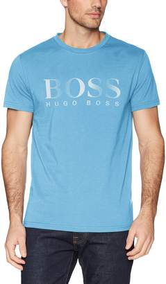 HUGO BOSS BOSS Men's T-Shirt Rn Slim Fit