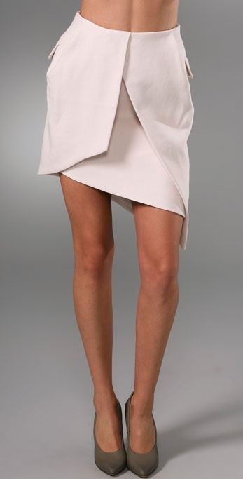 Preen Petal Skirt