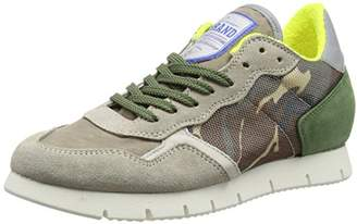 Nobrand Women's Krewella Low-Top Sneakers Multicolour Size: 6