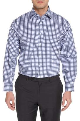 Nordstrom Classic Fit Check Dress Shirt