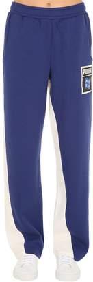 Puma Select Ader Error Cotton Blend Sweatpants