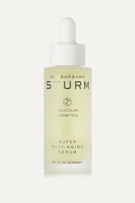 Dr. Barbara Sturm - Super Anti-aging Serum, 30ml - Colorless