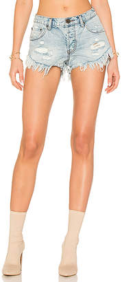 One Teaspoon Brandos Short $104 thestylecure.com